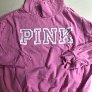 PINK Victoria's Secret Sweatshirt Medium
